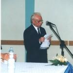 Discurso do Presidente Olavo Marques de Souza